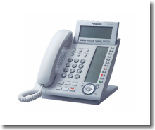 KX-NT-366X-Panasonic-IP-Telephone