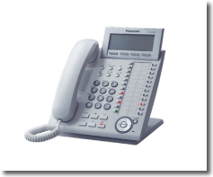 KX-NT346X-Panasonic-IP-Telephone